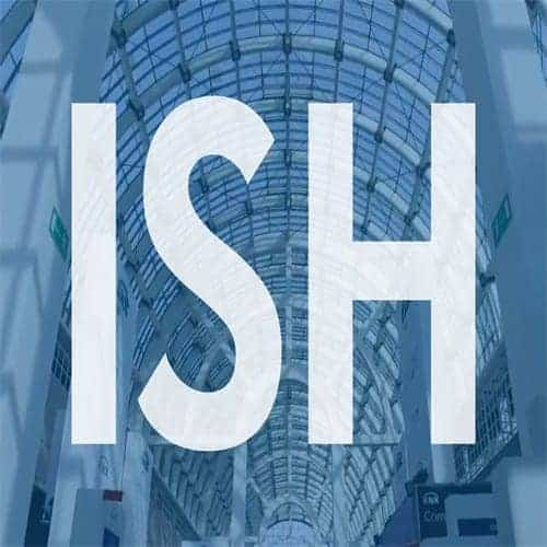 ISH Focusing On  Intelligent Fluid  Valve And Fittings in 2017